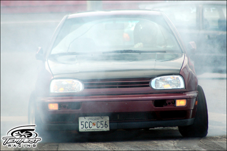 Battle of the Imports - Street Stock - Atco 2008